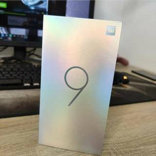 Xiaomi Mi 9 / 64gb / Versão Global