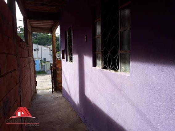 Kitnet Com 1 Dormitório- Cg/rj - Kn0001