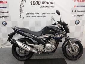 Yamaha Fazer 250 2015 Ótimo Estado Aceito Moto