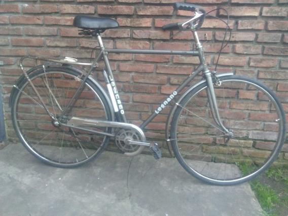 Bicicleta Legnano