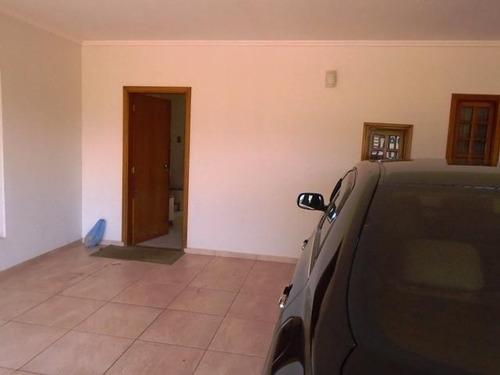 Imagem 1 de 15 de Casa Para Venda Em Araras, Jardim Universitário, 4 Dormitórios, 3 Suítes, 5 Banheiros, 2 Vagas - V-081_2-524333