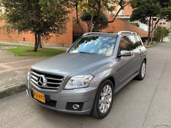 Mercedes Benz Glk 220 2012