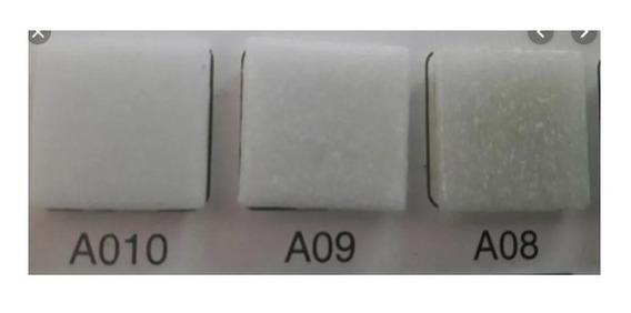 Mosaico Blanco Para Alberca Marca Vetrovenezia 2x2 Cm