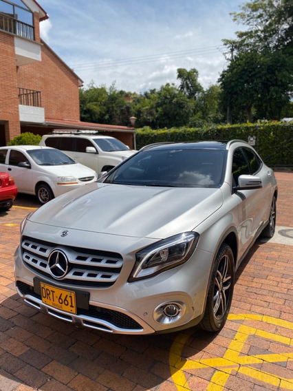 Mercedes Benz Gla 200 Urban