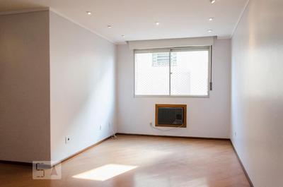 Apartamento No 1º Andar Com 3 Dormitórios E 1 Garagem - Id: 892934504 - 234504