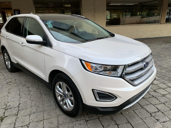 Impecable Ford Edge 2016 Sel