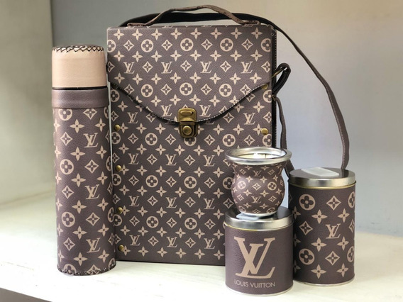 Set Matero L. Vuitton