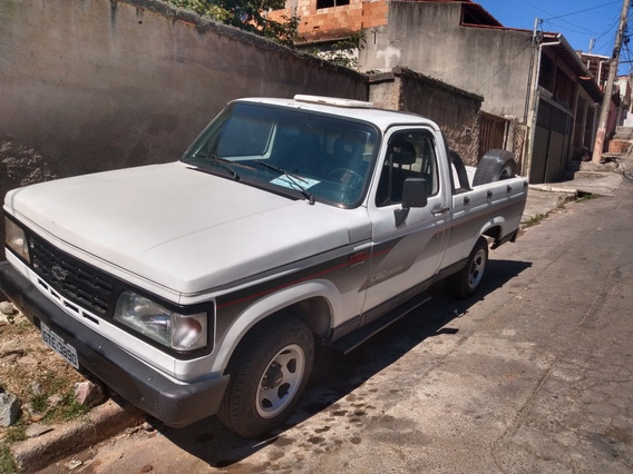 Chevrolet C20 Custom