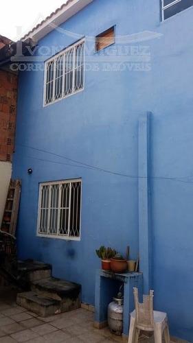 Imagem 1 de 15 de Casa Em Taquara  -  Rio De Janeiro - 1133