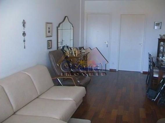 Apartamento Residencial Para Venda E Locação, Vila Oliveira, Mogi Das Cruzes - Ap0077. - Ap0077