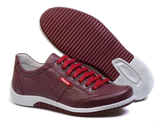 Sapatênis Ranster Masculino Cl...3016