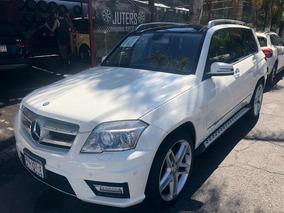 Mercedes Benz Glk 350 Sport Ta 6cil 3.5lts 272hp Ac Qc 2012