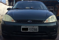 Ford Focus 1.6l Hatch Completo