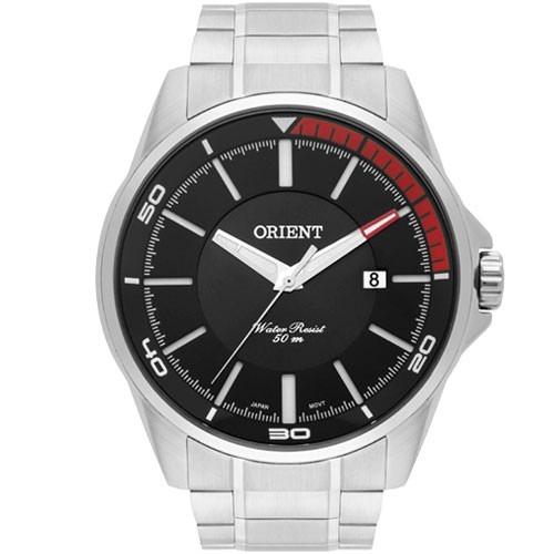 Relógio Orient Masculino Mbss1296 P1sx Original