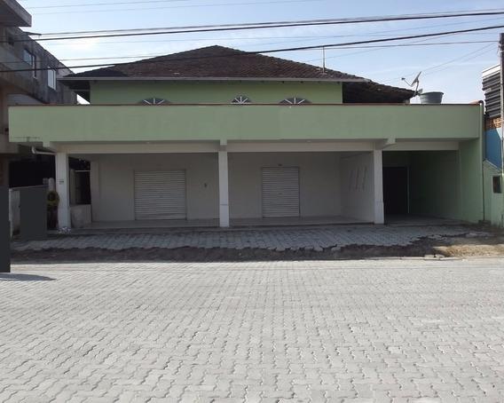 Prédio Comercial E Residencial - Pt00002 - 3258305