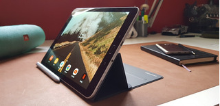 Tablet Samsung Galaxy Tab S3 (s-pen Stylus Lapiz Note)