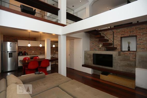 Apartamento Para Aluguel - Copacabana, 2 Quartos, 85 - 893111834