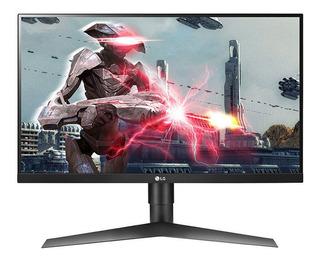 Monitor Gamer LG 27´ 27gl650f Full Hd 144 Hz Ips 1ms Gsync