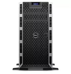 Servidor Dell T620 2 Xeon Six Core 64gb 4 Tera Semi Novo