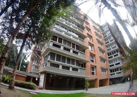 Apartamentos En Venta - Campo Alegre - 19-18278