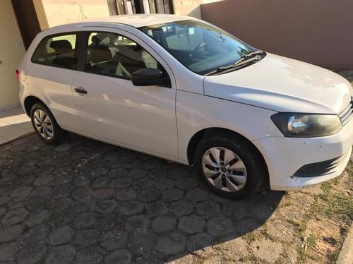 Volkswagen Gol City Total Flex 5p