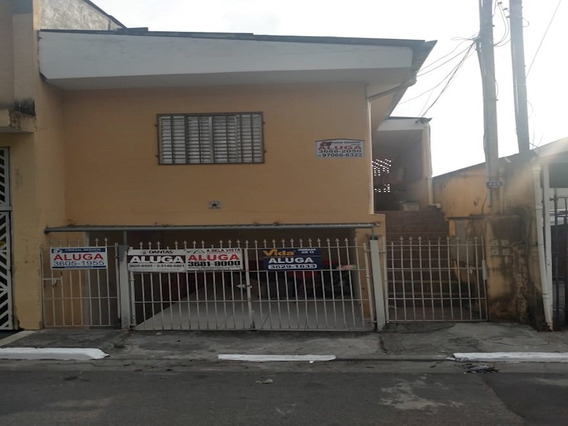Sobrado, Jardim Das Flores, Osasco, 2 Dorm, 1 Vaga - 6441