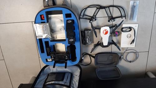 Dji Mavic Air Fly More Combo 3 Baterías Y Acc. U$s 550 Dolar