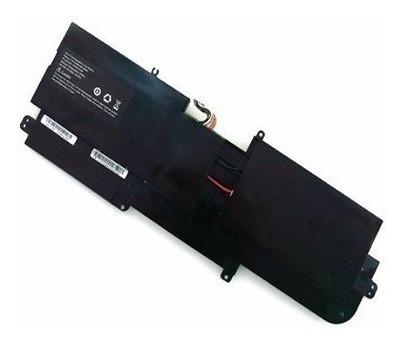 Bateria Para Ultrabook Resistente Duradoura Cce F7 7.4v 45wh