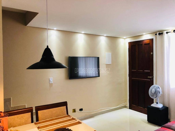 Casa Residencial À Venda, Jardim Santa Paula, Cotia - Ca16116. - Ca16116