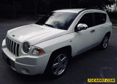 Jeep Compass Secuencial