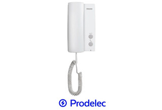 Telefono Adicional De 3 Hilos Para Interfon