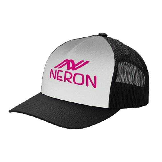 Gorra Neron Wing