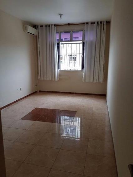 Apartamento Residencial À Venda, Santa Rosa, Niterói - Ap0911. - Ap0911