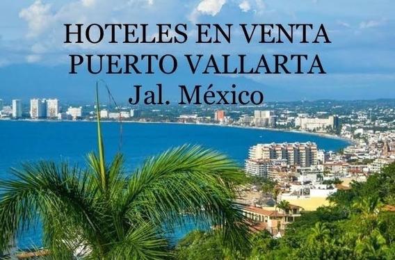 Hoteles En Venta En Puerto Vallarta México