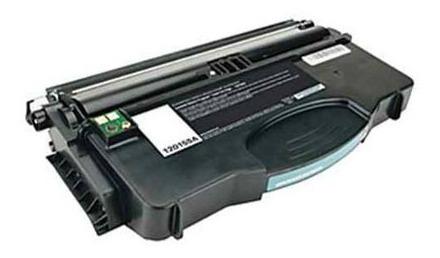 Tambor Compatible Para Lexmark E120