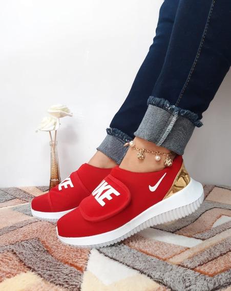 Tenis Nike Mujer Zapato Casual Dama Calzado Deportivo Mujer