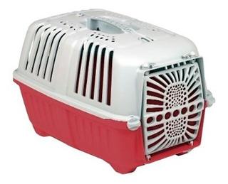 Transportadora Para Perro/gato Pratiko Plast