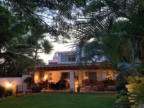 Casa En Fraccionamiento En Palmira Tinguindin / Cuernavaca - Ifo-189-fr