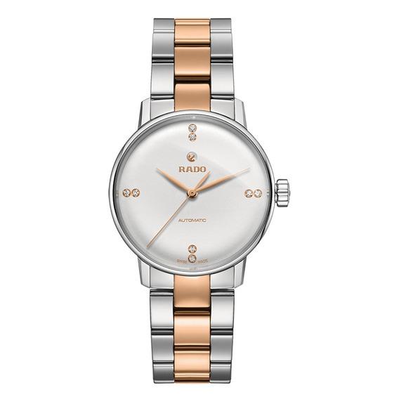 Reloj Rado Couple Classic Automatic R22862722 Ghiberti