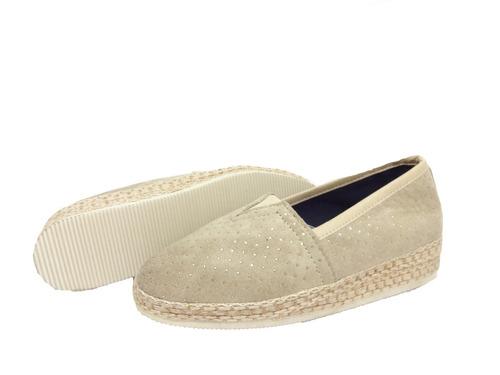 8a5bfc71 Alpargatas Yute Femenino Taco Chino - Zapatos en Mercado Libre Argentina