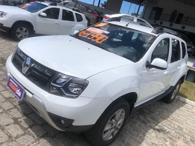 Duster 2.0 16v Hi-flex Dynamique Manual 34624km