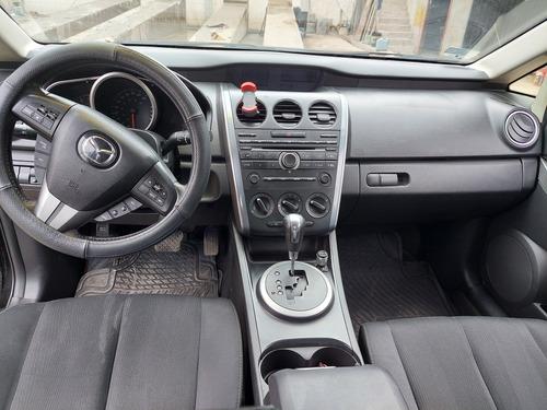 Mazda Cx7 Full