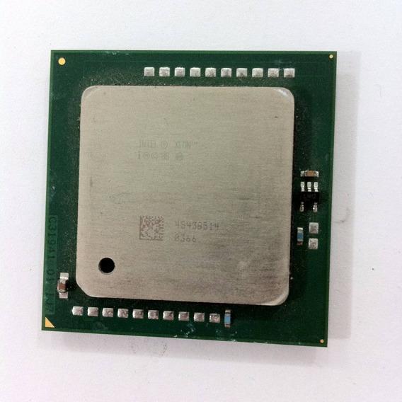 Processador Intel Xeon 3400dp/1m/800 /2621