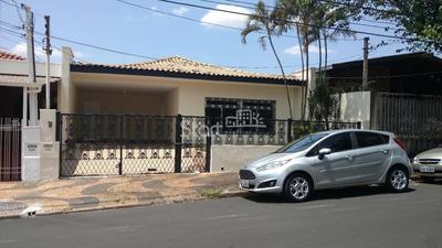 Casa Para Aluguel Em Jardim Nossa Senhora Auxiliadora - Ca088492
