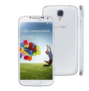 Samsung Galaxy S4 I9500 16gb 4g Branco