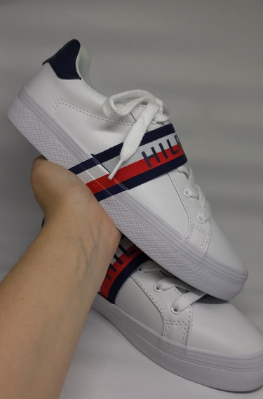 Sapatênis Tommy Hilfiger