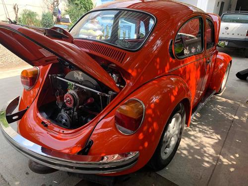 Imagen 1 de 15 de Volkswagen Vocho Sedan