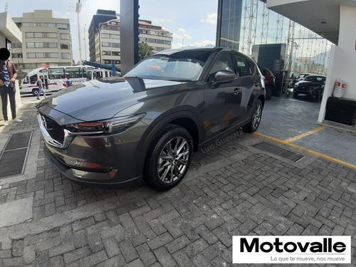 Mazda Cx5 Grand Touring 2.5  4x2  2022