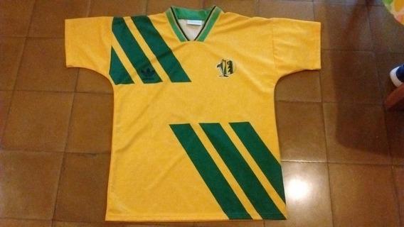 Camiseta De Aldosivi De Mar Del Plata 1994-1995 Excelente