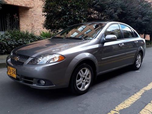Chevrolet Optra 1.8 Advance Mecanico Sedan